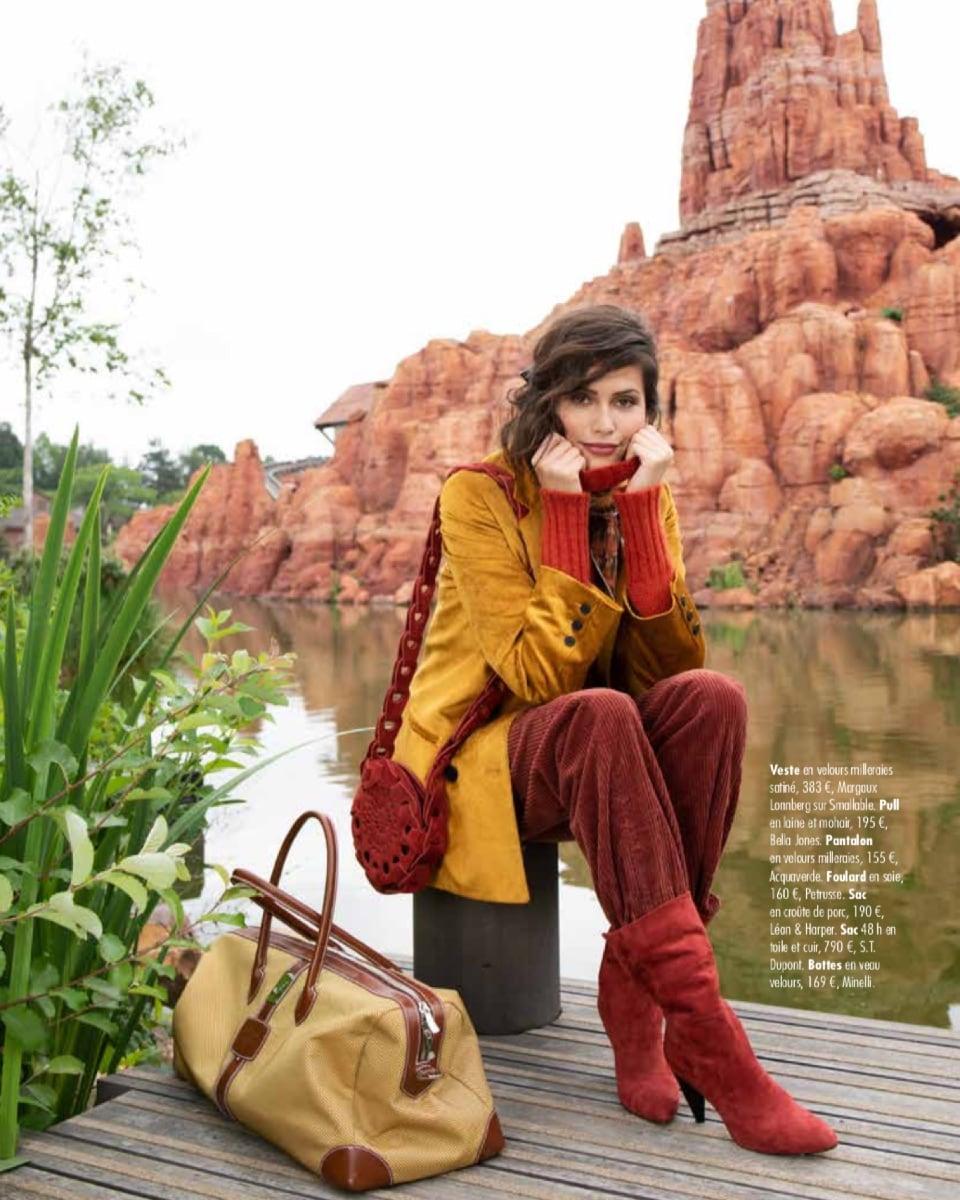Avantage Special Mode - ©Yves Bollalico - Hair Style By Elika Bavar