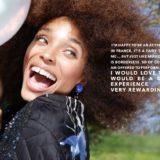 Irk Magazine Stefi Celma Elika Bavar Hair Stlyling Make Up 3