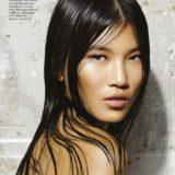 Millenials Cosmetiques Sandra Frouqui Hair Styling Elika Bavar 01