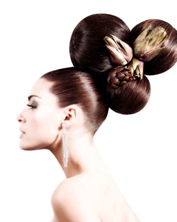 Ralph Hutchings - Hair Style & Make-up By Elika Bavar