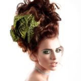 Ralph Hutchings - Hair Style & Make-up By Elika Bavar