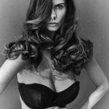 Thierry Layani - Hair Styling & Make-up by Elika Bavar