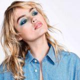 Yves Saint Laurent Hair Style Elika Bavar 02