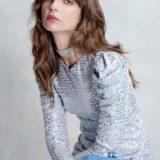 Elle Bulgaria Anne Zesiger Elika Bavar Hair Styling 5