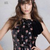 Elle Bulgaria Anne Zesiger Elika Bavar Hair Styling 7