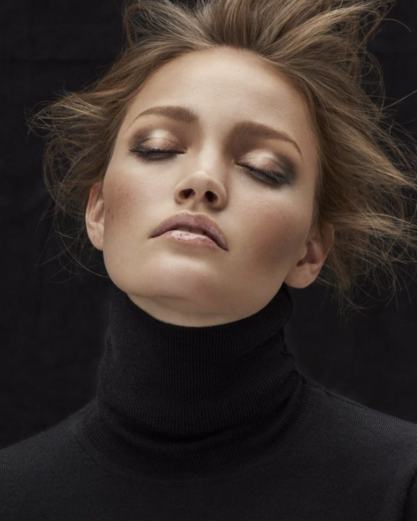 Fred Leveulge Hair Style Make Up 02