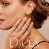 DJULA Jewelry |© Fred Leveugle